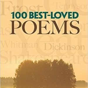 100 Best-Loved Poems (Dover Thrift Editions) Review