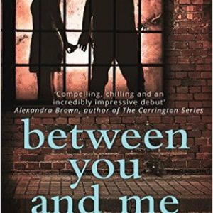 Between You and Me: A Psychological Thriller with a Twist You Won't See Coming Review