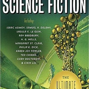 The Big Book of Science Fiction Review