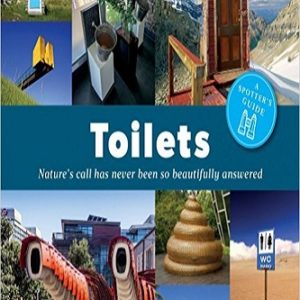 Toilets: a spotter's guide Review